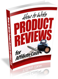 write product reviews for money